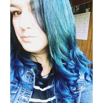 Photo uploaded to #NewYearNewHair by Krystyn L.