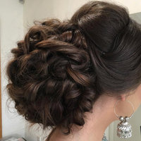 L'Oréal Paris Elnett Satin Hairspray Extra Strong Hold uploaded by neelam n.