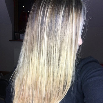 Photo uploaded to #NewYearNewHair by Ellie S.
