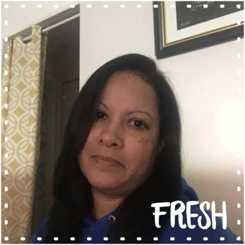 Photo uploaded to #NewYearNewHair by Sandra C.