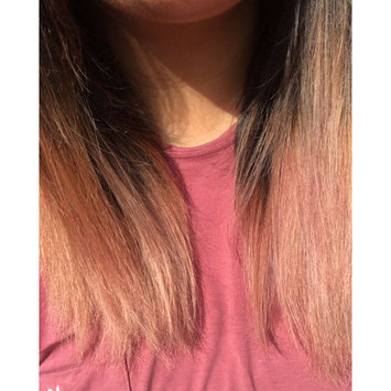 Photo uploaded to #NewYearNewHair by Mariana H.