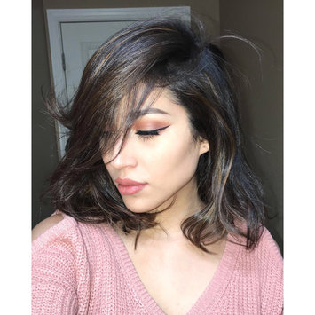 Photo uploaded to #NewYearNewHair by Yaz A.