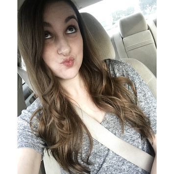 Photo uploaded to #NewYearNewHair by Kristen D.