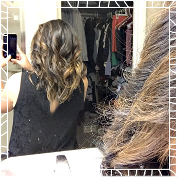 Photo uploaded to #NewYearNewHair by Joanna M.