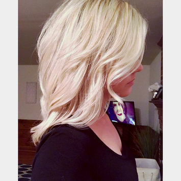 Photo uploaded to #NewYearNewHair by Kelsea S.