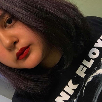 Photo uploaded to #NewYearNewHair by Agripina H.