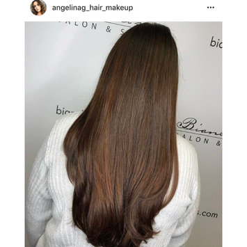 Photo uploaded to #NewYearNewHair by Sara A.