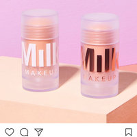 MILK MAKEUP Cooling Water uploaded by Sandy D.