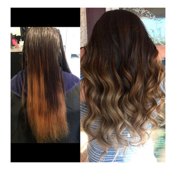 Photo uploaded to #NewYearNewHair by Peyton T.