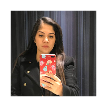 Photo uploaded to #NewYearNewHair by Himali B.