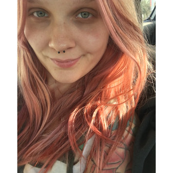 Photo uploaded to #NewYearNewHair by Samantha M.