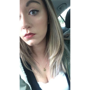 Photo uploaded to #NewYearNewHair by Kristen N.