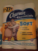 Charmin® Essentials Soft Toilet Paper uploaded by Cristina G.