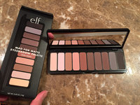 e.l.f. Rose Gold Eyeshadow Palette uploaded by Cristina G.