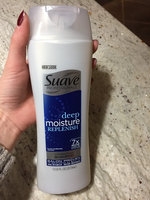 Suave® Professionals Shine Shampoo  Moroccan Infusion uploaded by Cristina G.