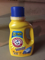 ARM & HAMMER™ Clean Burst™ uploaded by Cristina G.