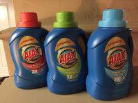 Ajax® Advanced Dual Action Clean Laundry Detergent 32 Loads 50 fl. oz. Jug uploaded by Cristina G.