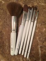 e.l.f. Cosmetics Professional Brush Set uploaded by Cristina G.
