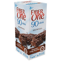 Fiber One 90 Calorie Chocolate Fudge Brownie uploaded by Slr L.