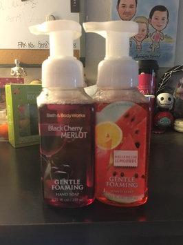 Bath & Body Works Anti-bacterial Gentle Foaming Hand Soap Watermelon Lemonade 8.75oz uploaded by Alisa O.