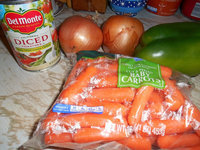 Del Monte® Diced Tomatoes uploaded by Mary K.