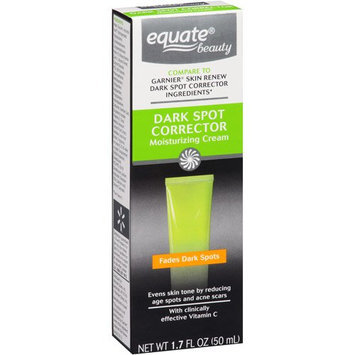 Photo of Equate Beauty Dark Spot Corrector Moisturizing Cream, 1.7 fl oz uploaded by Maddy J.