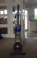 Dyson DC40 Animal Origin Upright Vacuum and Your Choice of Cleaning Kit Bundle uploaded by Dhruv G.