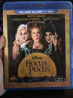 Hocus Pocus uploaded by Alisa O.