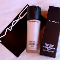 M.A.C Cosmetics Next To Nothing Face Color uploaded by Beatriz G.