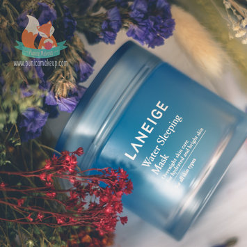 Photo of LANEIGE Water Sleeping Mask uploaded by Alice N.