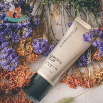 Photo of bareMinerals Complexion Rescue™Tinted Hydrating Gel Cream uploaded by Alice N.