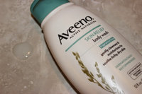 Aveeno Active Naturals Skin Relief Body Wash uploaded by Anyke B.