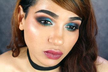 Photo of Morphe x Jaclyn Hill Eyeshadow Palette uploaded by Nicole J.