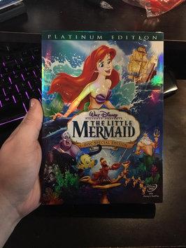 The Little Mermaid (Diamond Edition) (Blu-ray + DVD) (Anamorphic Widescreen) uploaded by Alisa O.