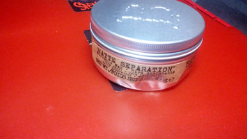 Photo of Bed Head for Men by TIGI Matte Separation™ Workable Wax uploaded by Shane T.