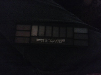 Colormates 12pan Eyeshadow Warm Pack Of 6 uploaded by Michael Jackson G.