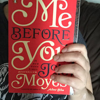Me Before You by Jojo Moyes uploaded by Phylicia B.
