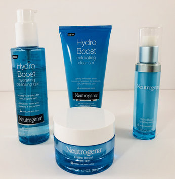 Photo of Neutrogena® Hydro Boost Water Gel uploaded by Amy H.