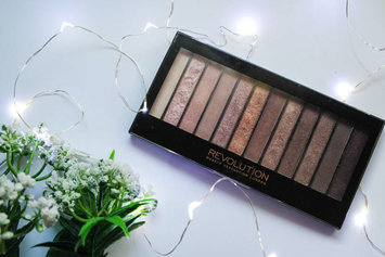 Makeup Revolution Redemption Eyeshadow Palette Iconic 3 uploaded by Dreams &.