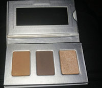 Honest Beauty Eye Shadow Trio uploaded by Liza E.