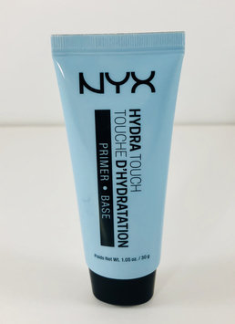 Photo of NYX Hydra Touch Primer uploaded by Amy H.