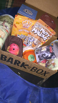 Photo of BarkBox uploaded by Holly M.