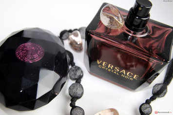 Gianni Versace Crystal Noir Eau De Toiette Spray 3 Oz For Women uploaded by Maria M.