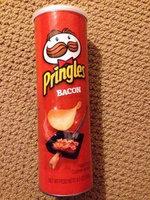 Pringles® Bacon Potato Crisps uploaded by sara n.