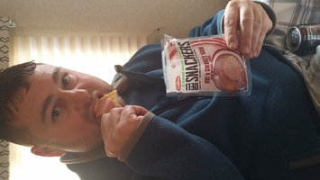 Photo of Land O'Frost® Deli Snackers™ Buffalo Style Chicken Breast Baked Meat Snacks 2 oz. Bag uploaded by Cashea S.