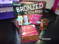 Benefit Cosmetics Bronzed 'N' Sculpted Contour Kit uploaded by Shauna C.