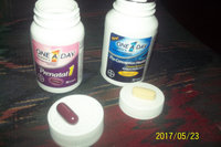 One A Day Pre-Pregnancy Couple's Pack - 60 Count uploaded by Amy B.