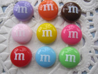 M&M's Milk Chocolate Candies uploaded by Eya H.