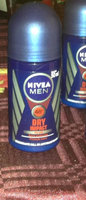 Nivea for Men Dry Impact Deodorant Roll-On Travel Size 25ml (Pack of 3) uploaded by Nelson P.