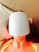 IlluMask illuMask Anti Acne Light Therapy Mask uploaded by Rachel L.